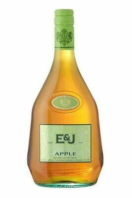 E&J Apple | 750 ML