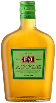 E&J Apple | 375 ML