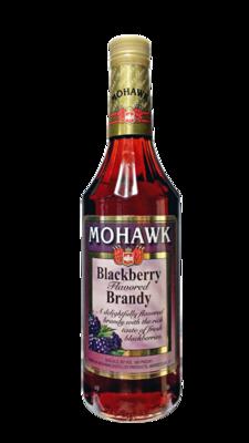 Mohawk Blackberry Brandy | 375 ML