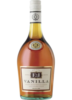 E&J Vanilla | 750 ML