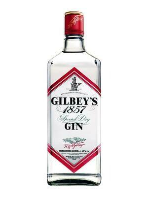 Gilbey's Gin   375 ML