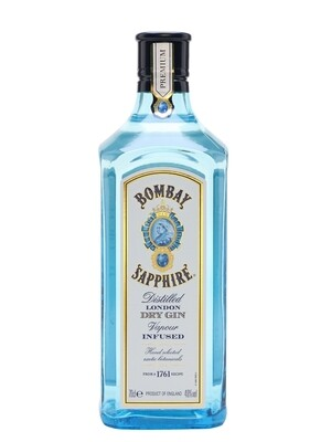 Bombay Sapphire   1.75 L