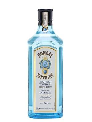 Bombay Sapphire   375 ML