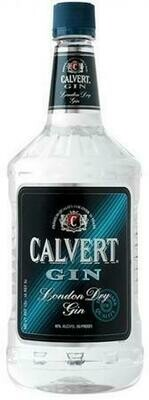 Calvert London Dry Gin   1.75 L