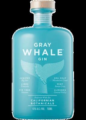 Gray Whale Gin   750 ML