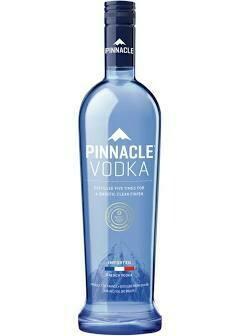Pinnacle Vodka   750 ML