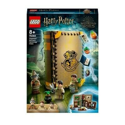 LEGO® Harry Potter - Poudlard : Le cours de botanique