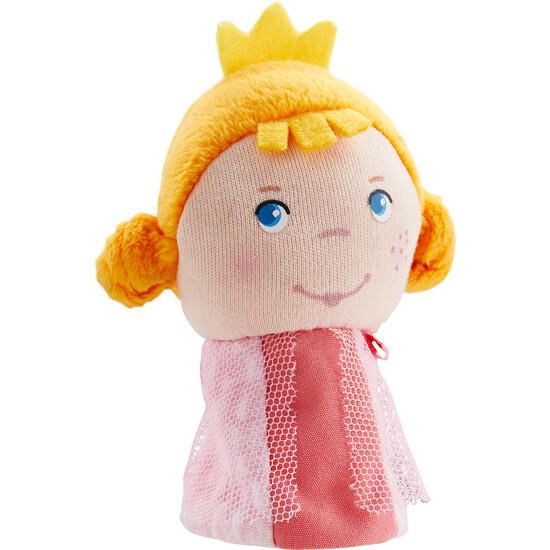 HABA - Marionnette à doigt Princesse
