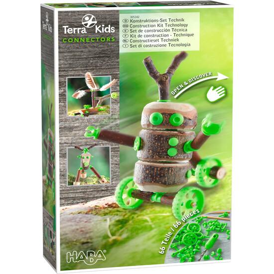 Terra Kids Connectors – Kit Technique