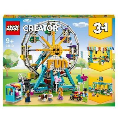 LEGO® Creator - La grande roue