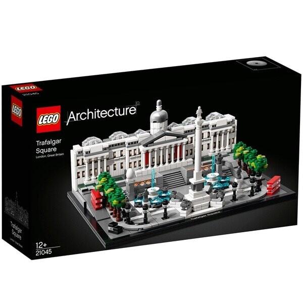 LEGO® Architecture Trafalgar Square