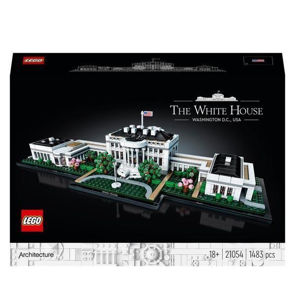 LEGO® Architecture - La Maison Blanche