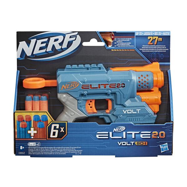 Pistolet Nerf Elite 2 Volt SD 1