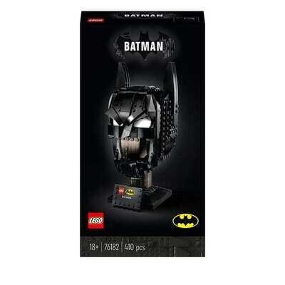 LEGO® DC Comics Super Heroes - Le masque de Batman™
