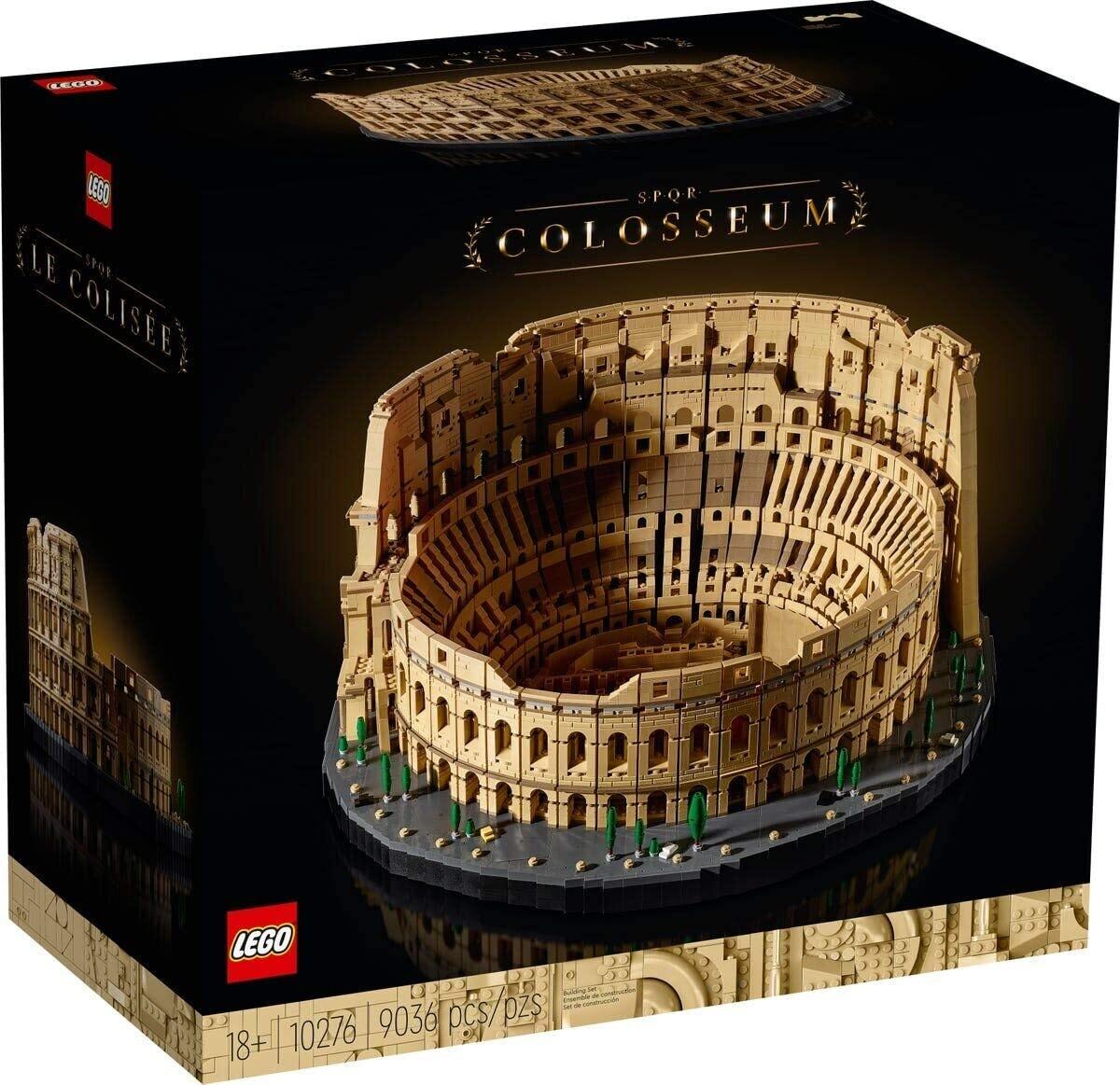 LEGO® Creator Expert Le Colisée
