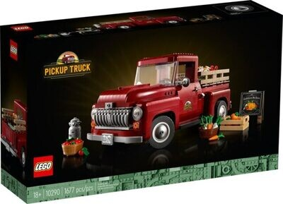 LEGO® Creator Expert Le pick-up