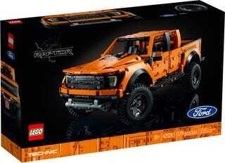LEGO® Technic - Ford® F-150 Raptor
