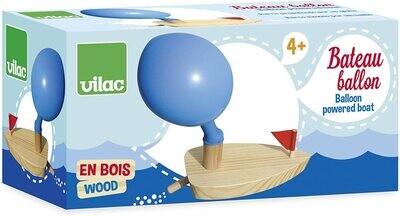 Vilac - Bateau ballon