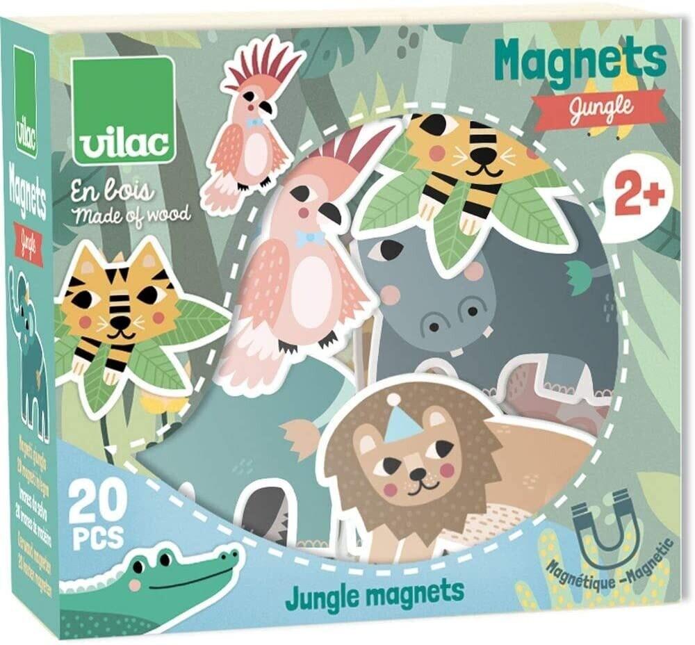 Vilac - Magnets  jungle