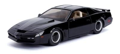 JADA - Knight Rider – K.I.T.T. 1982 Pontiac Firebird (1:24)