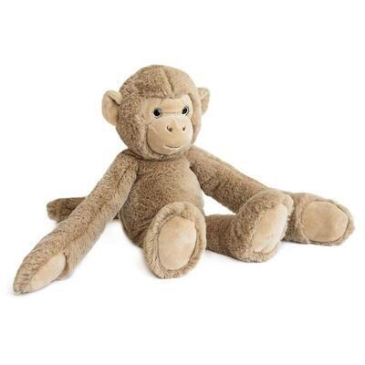 Peluche singe - 35 cm