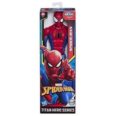 Marvel-Figurine Spiderman Titan Hero Series 30cm -
