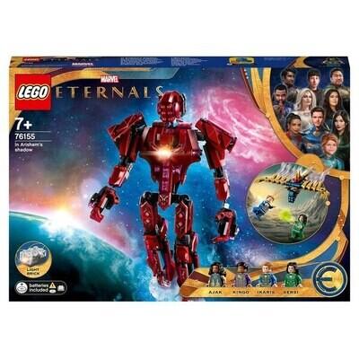 LEGO® Marvel Avengers - Dans l'ombre d'Arishem