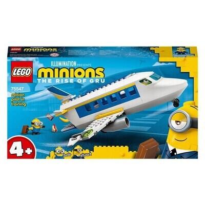 LEGO® Minions -   Le pilote Minion aux commandes