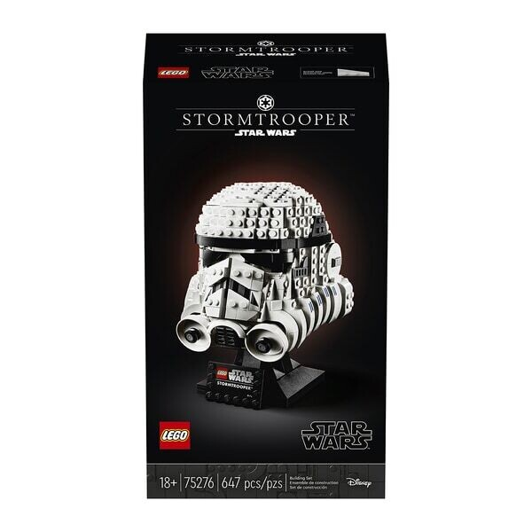 LEGO® Star Wars - Casque de Stormtrooper
