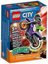 LEGO® City La moto de cascade Roue arrière