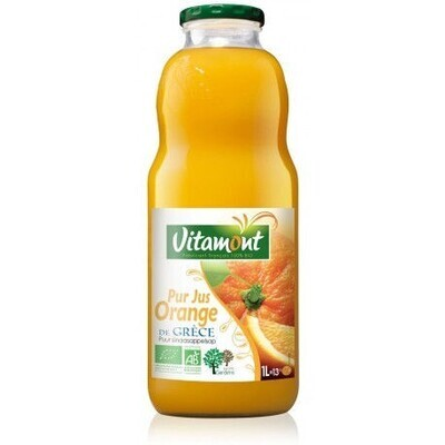 Pur jus d'orange - 1 L