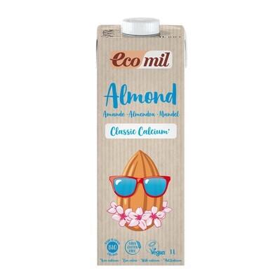 Boisson végétale amande original calcium - 1l