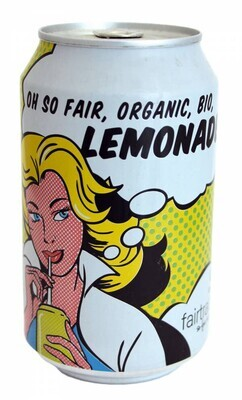 Limonade - 33cl