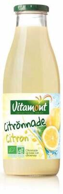 Citronnade citron jaune - 75cl