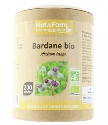 Bardane - 200 gélules