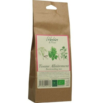 Infusion allaitement - 100g