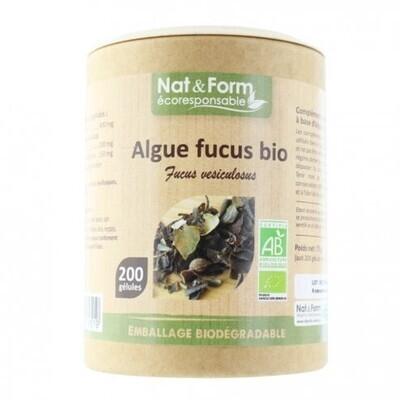 Fucus - 200 gélules
