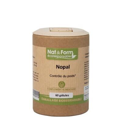 Nopal - 60 gélules