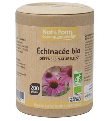 Echinacée - 200 gélules