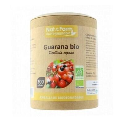 Guarana - 200 gélules