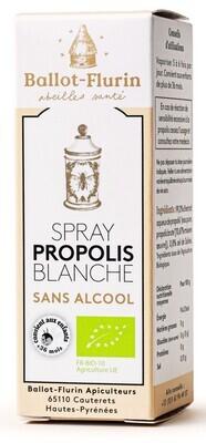 Spray propolis sans alcool - 15ml