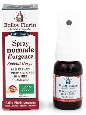 Spray nomade d'urgence - 15 ml