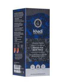 Teinture indigo pur bleu - 100g