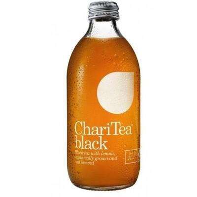 Thé glacé noir citron - 33cl