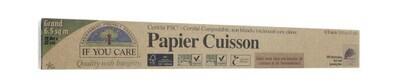 Papier cuisson - 33cmx19.8m