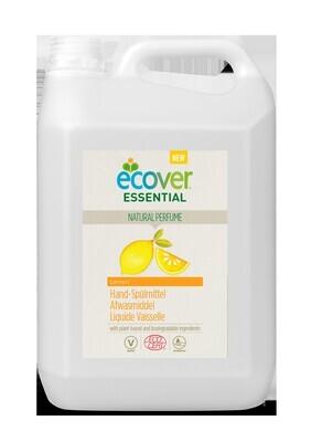 Liquide vaisselle citron - 5l
