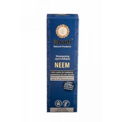 Shampoing ayurvédique neem - 200ml