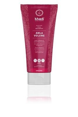 Shampoing ayurvédique amla volume - 200ml