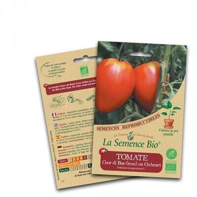 Tomate coeur de boeuf - 0.1g