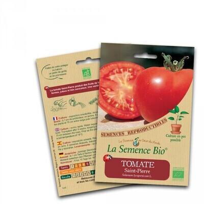 Tomate saint pierre - 0.1g